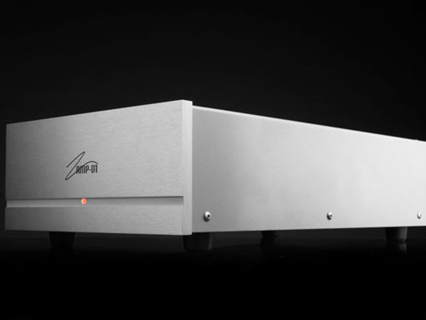 Audio Zone Amp D1 Stereo