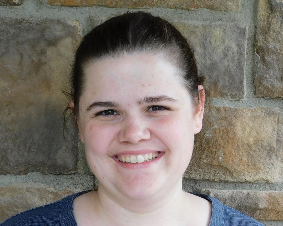 Rebekah Felten , Food Service Teacher