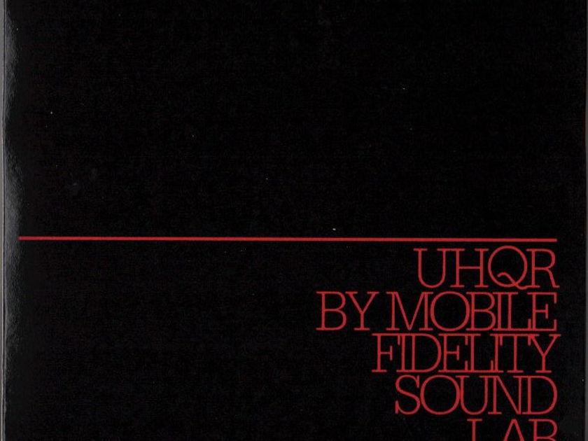 BEATLES  - SGT PEPPER  AUDIOPHILE MINI LP CD