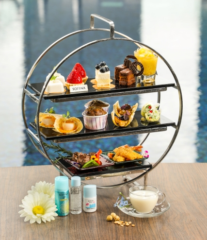 CPHKCWB_Club @28 x SOFINA_Summer Beauté Afternoon Tea Set 盛夏美肌下午茶.jpg