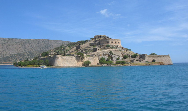 Остров Спиналонга: морская прогулка и тур из Агиос Николаос