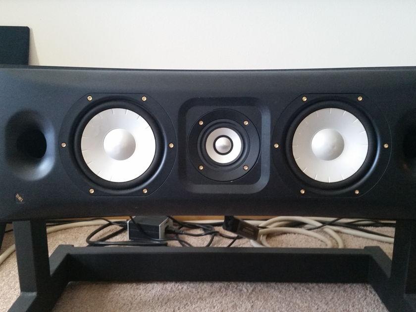 Thiel MCS-1 Speaker