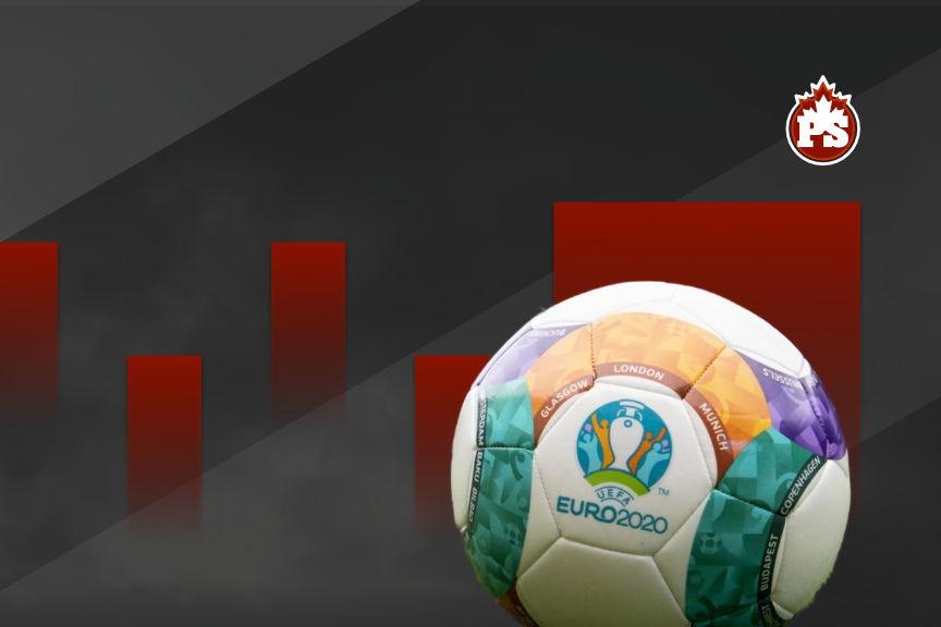 Nos Paris Pour L'Euro De Football