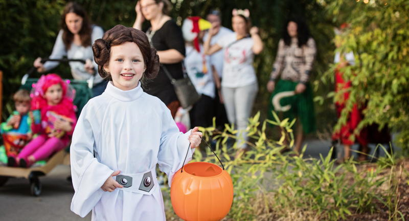 Boo at the Zoo, presented by Middle Tennessee Honda Dealers