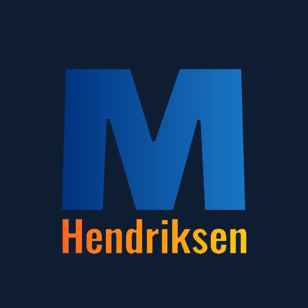 Mark Hendriksen