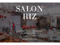 Haircut, blow out, and conditioning treatment at UWS Salon Riz!