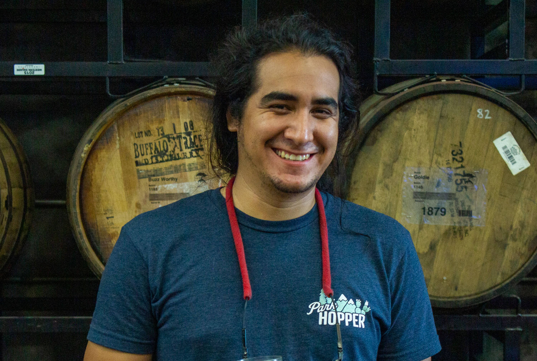 Frank Estrada