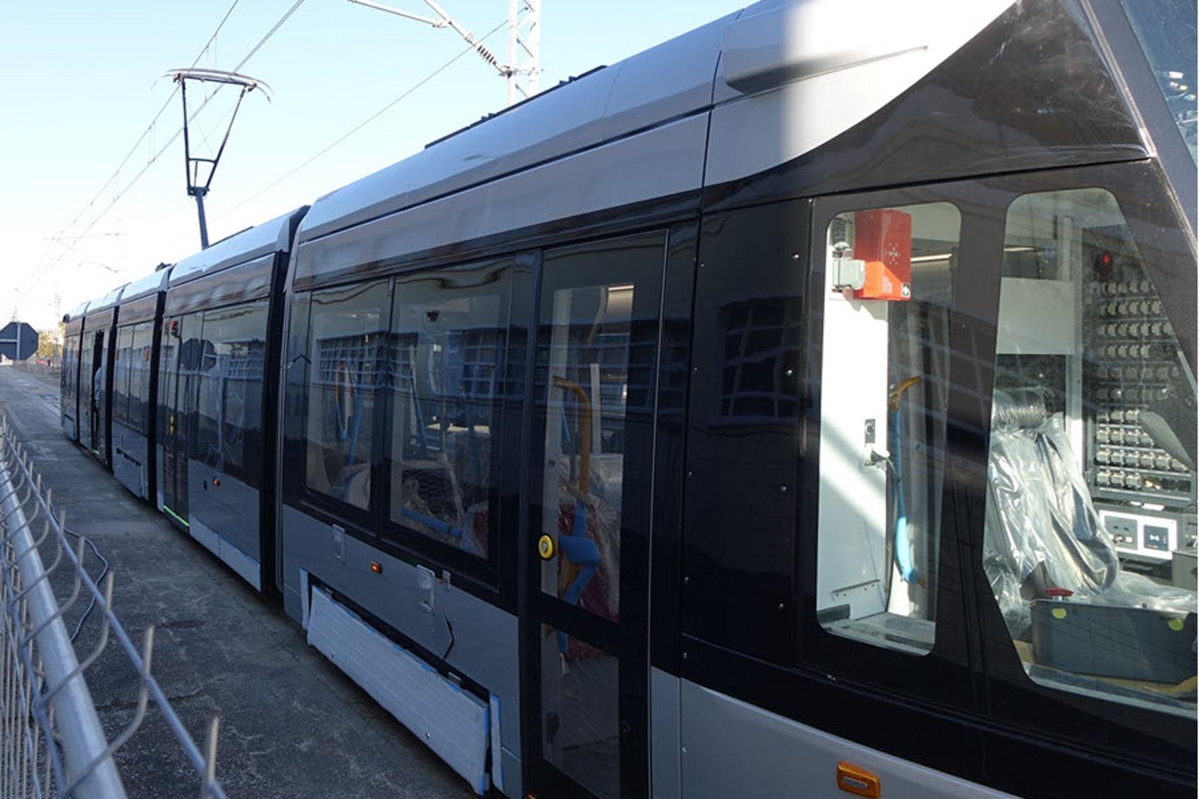 15G tram daglicht spoor CAF Spanje_afb overgvb
