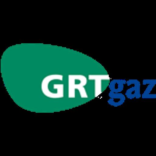 Logo of GRTgaz