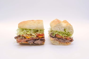 Big Star Sandwich The Number 05