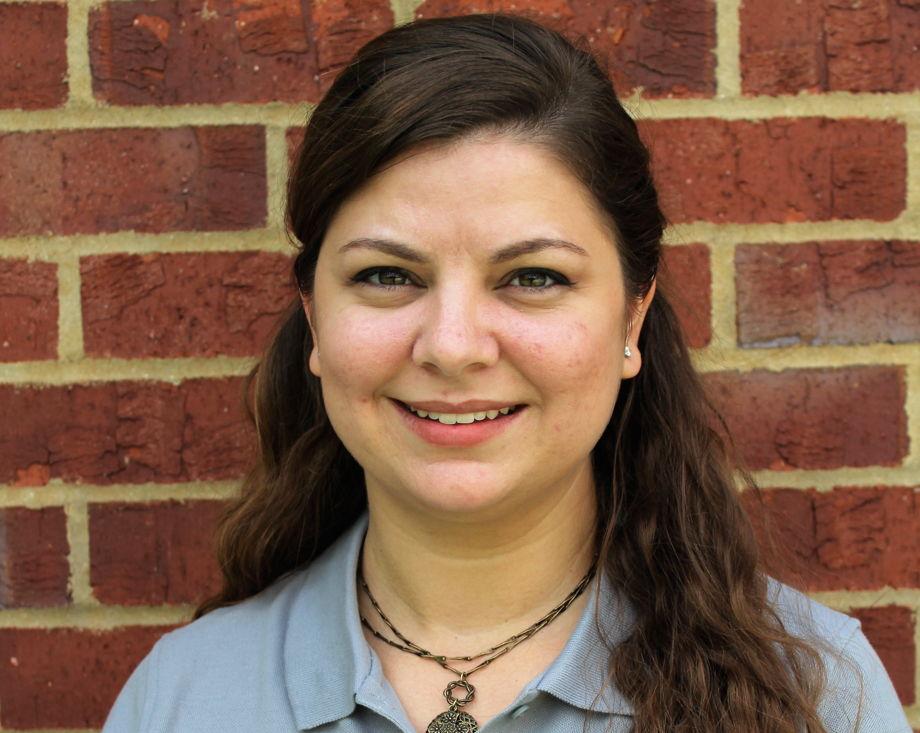 Ms. Courtney , Preschool Pathways Teacher