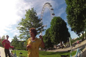 3 Hour ♥ Love London Bike Tour