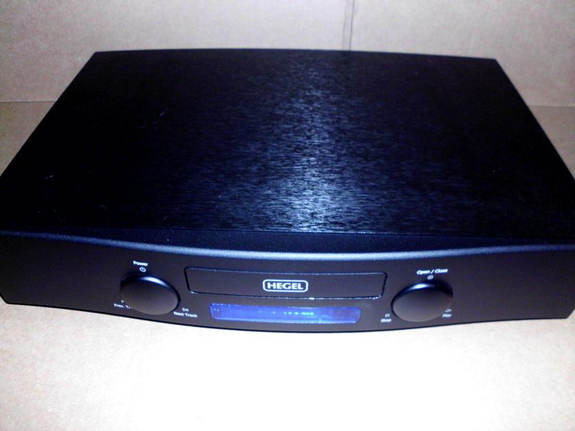 Hegel CDP-2A CD Player