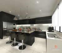 dezeno-sdn-bhd-contemporary-modern-malaysia-wp-kuala-lumpur-dry-kitchen-wet-kitchen-3d-drawing-3d-drawing