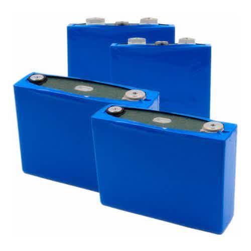 NMC Batteries