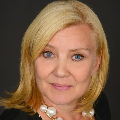 Helena Gunnarson