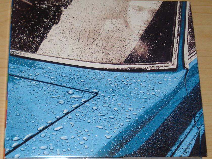 Peter Gabriel  - Peter Gabriel I Car Cover Remaster Digipack