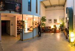 sweetsixteen kino theke und foyer