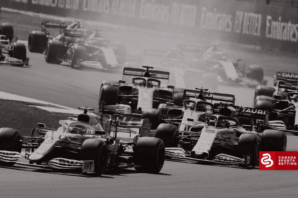 F1 2021 British Grand Prix Predictions