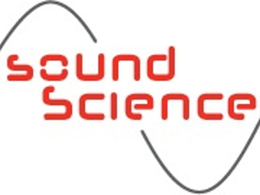 Sound Science Whisper 2000 worlds ultimate music server