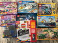Mrs. Gendrano's Class - Lego Lovers!