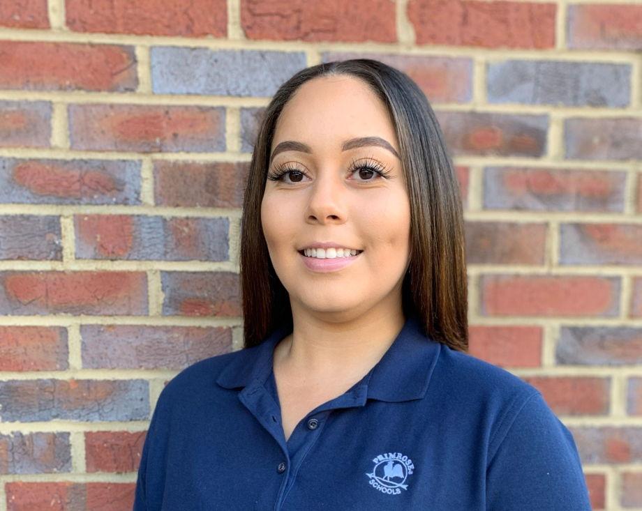 Juliette Parker , Lead Preschool Teacher