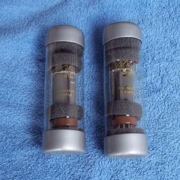 KT-99 output tubes, very rare,