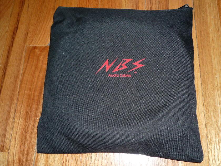 NBS K/S-II 3.0m XLR