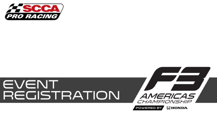 F3 Americas Championship -  Rounds 12-13