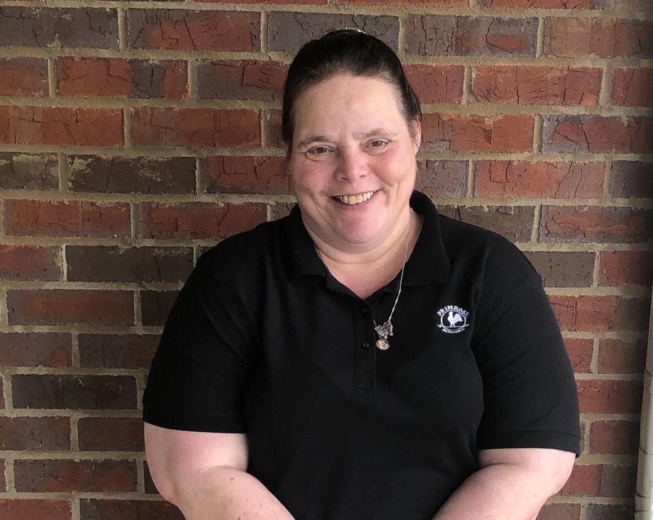 Karen Connell-Dunn , Preschool Pathways Teacher