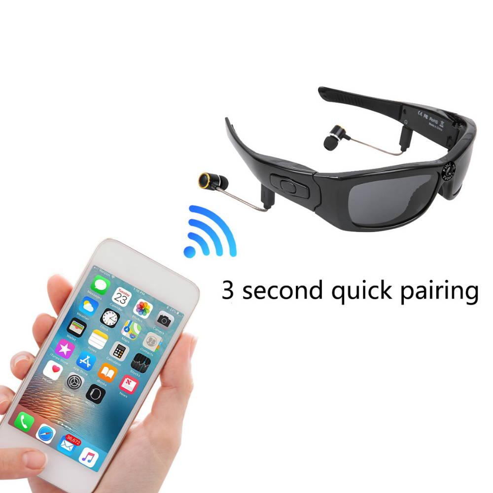 spy glasses with camera camera sunglasses recording glasses video recording glasses
