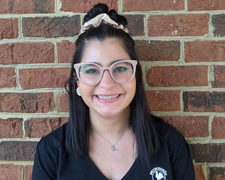 Ms. Jennifer , Lead Teacher- Private Pre-K
