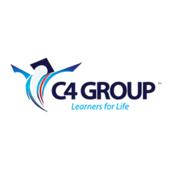 C4 Group Limited logo