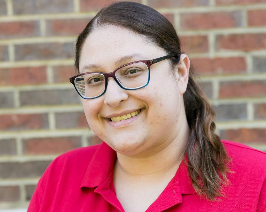 Jennifer Torres , Infant Teacher