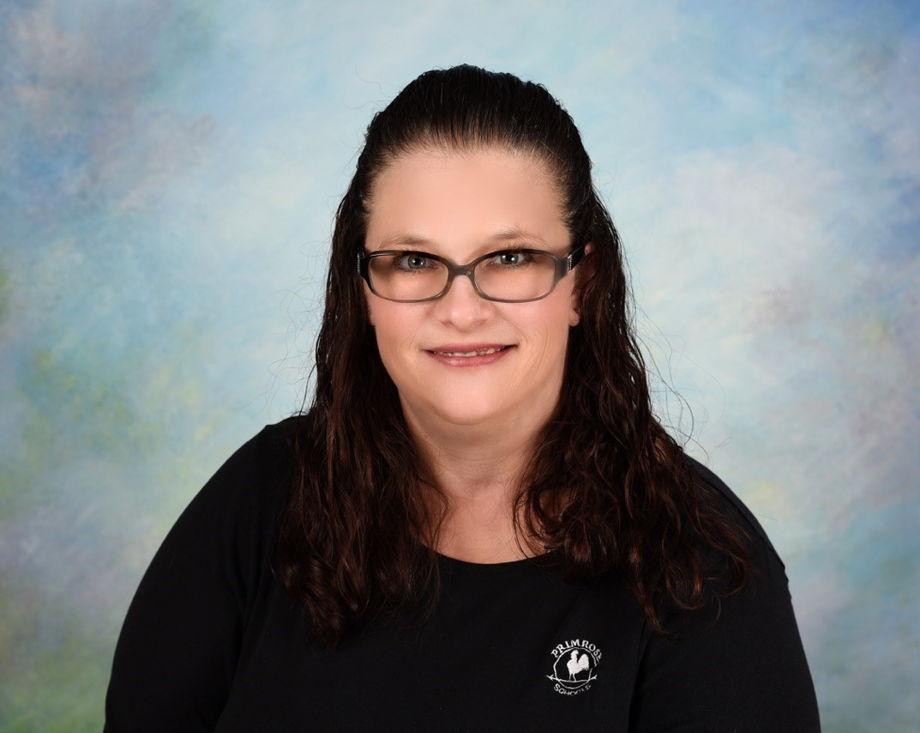 Mrs. Gwen Simpson , Preschool Teacher