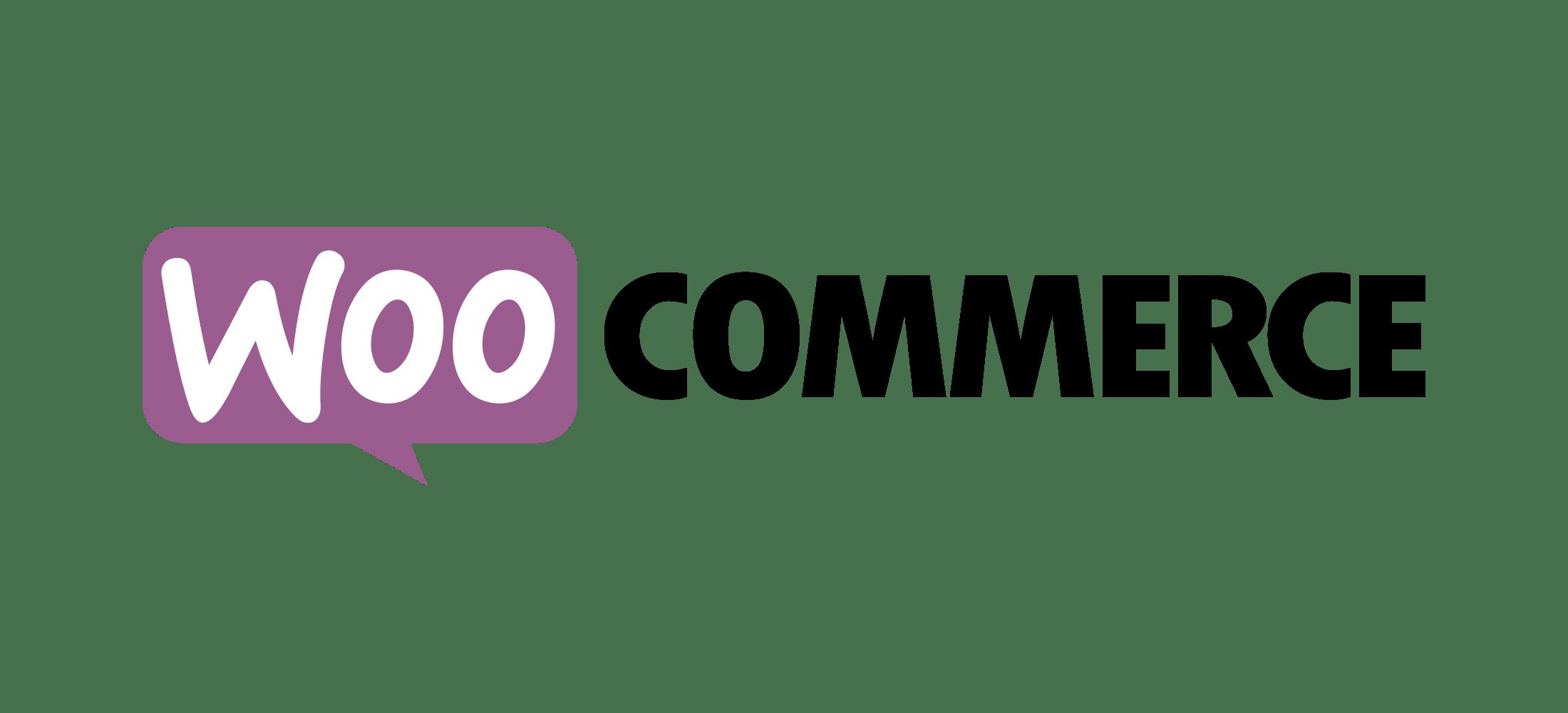 Woocommerce logo 1