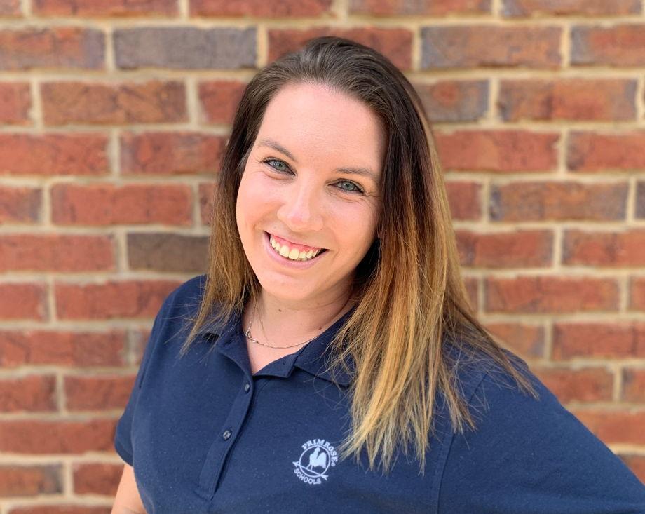 Ms. Lacy Horn , Teacher