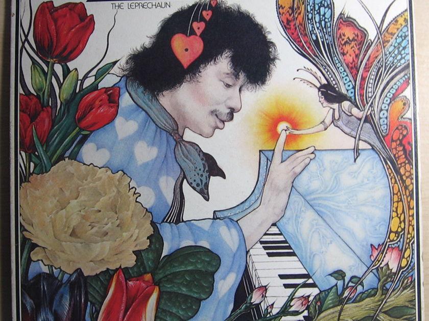Chick Corea - The Leprechaun - 1976 Polydor PD-6062