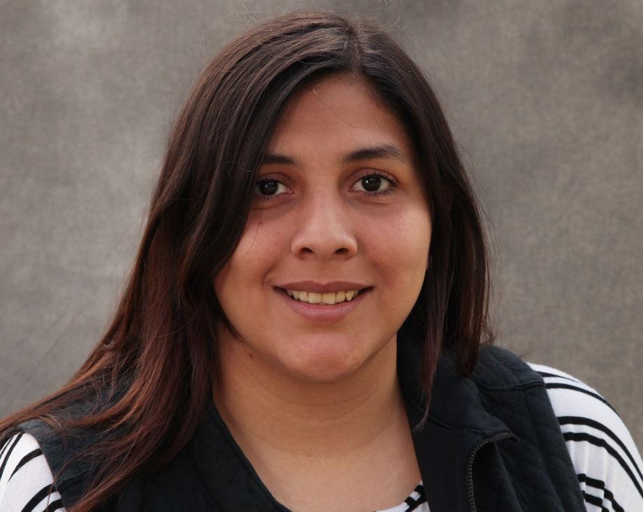 Ms. Yomira Ramirez , Young Toddler Assistant Teacher