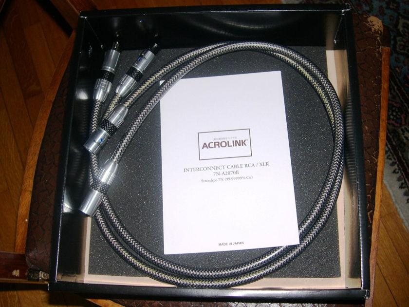 Acrolink A 2070 SERIES II