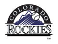 One VIP Four-Top Mountain Ranch Club Table for a Colorado Rockies game