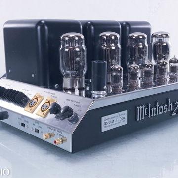 MC275 Stereo Tube Power Amplifier