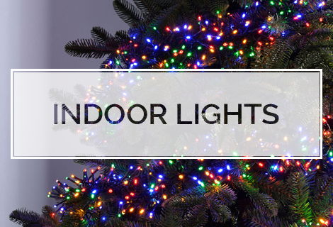 Indoor Christmas Lights
