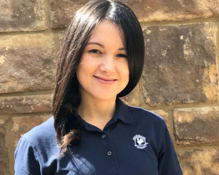 Natali Duran , Support Teacher
