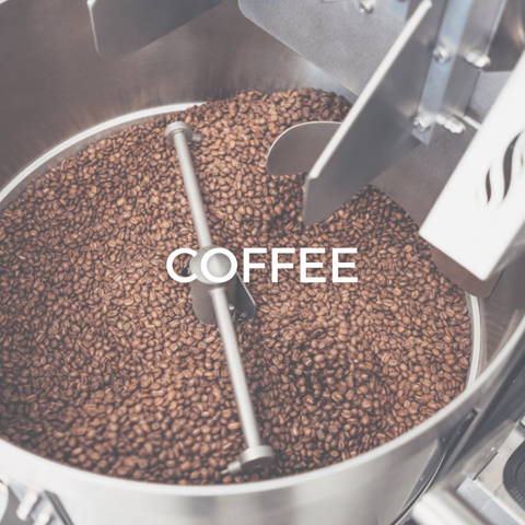 Shop freshly roasted coffee at alma coffee