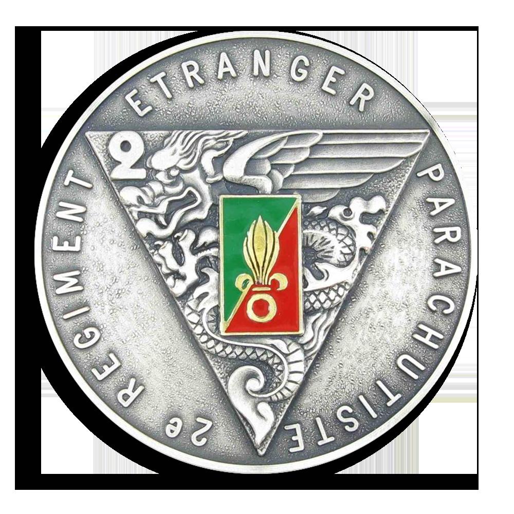 Bundeswehr Coin erstellen