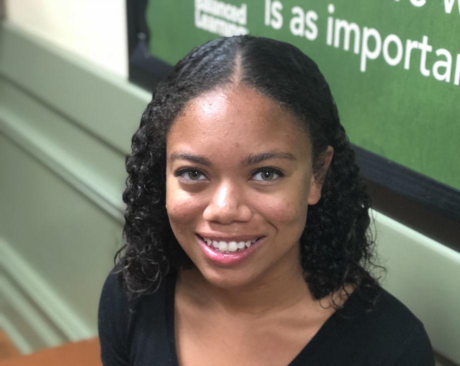 Lexi Hudson , Preschool One Assistant Teacher