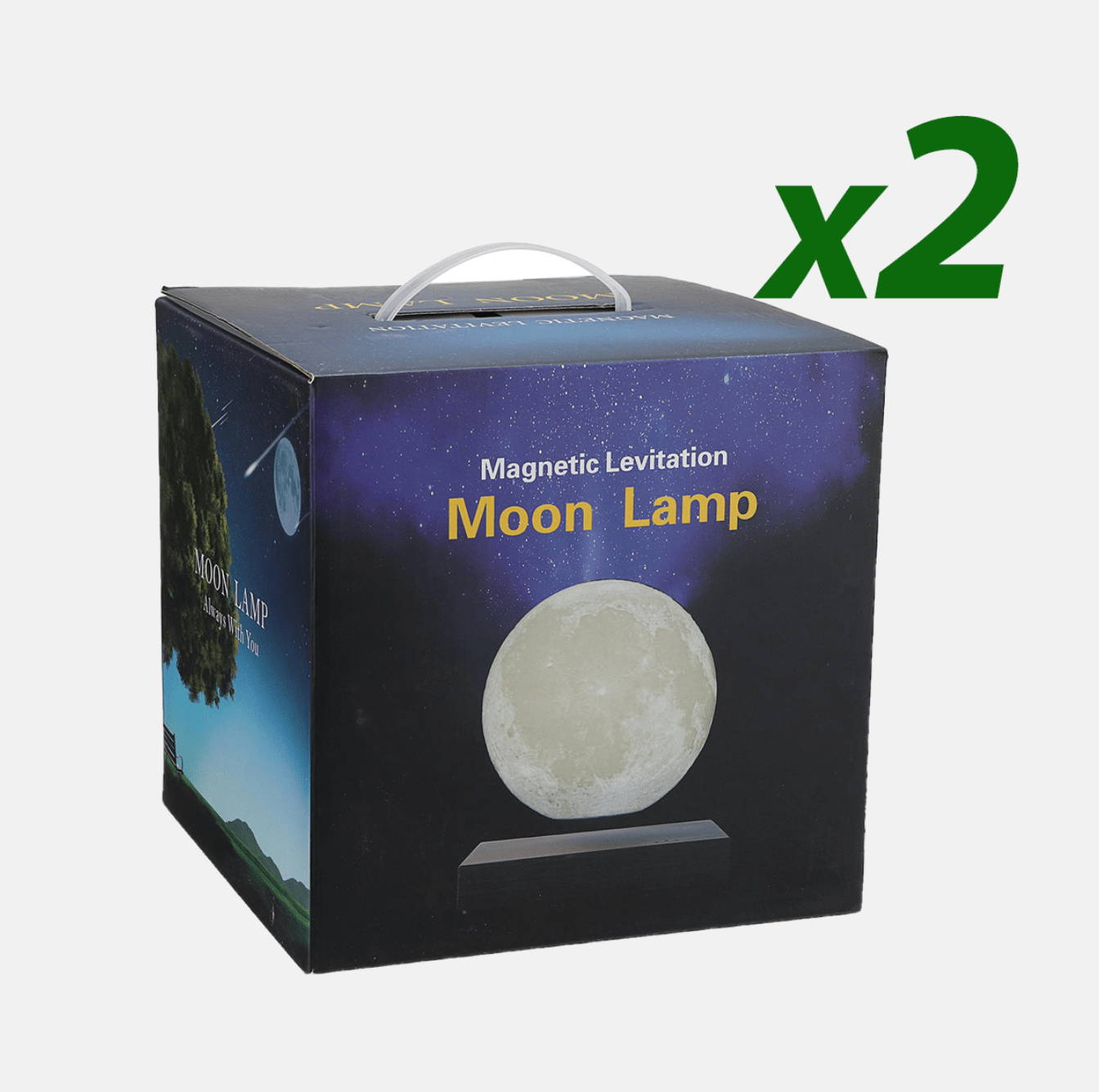 Best Quality Levitating Moon Lamp, Best Floating Moon Lamp, Best Magnetic Moon Lamp, Amazing Moon Lamp