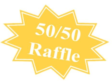 50:50 Auction in support of the Tigers (5 Tickets)