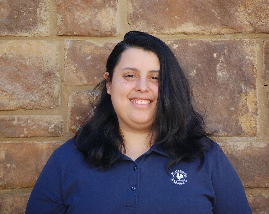 Maria Contreras , Assistant Teacher